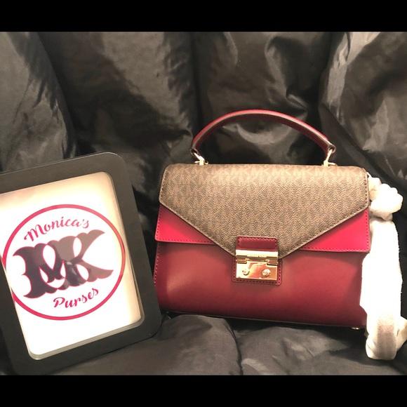 e627bf4719eca1 Michael Kors Bags | Nwt Sloan Dont Miss Out | Poshmark